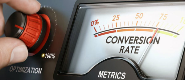 High Conversion Rate
